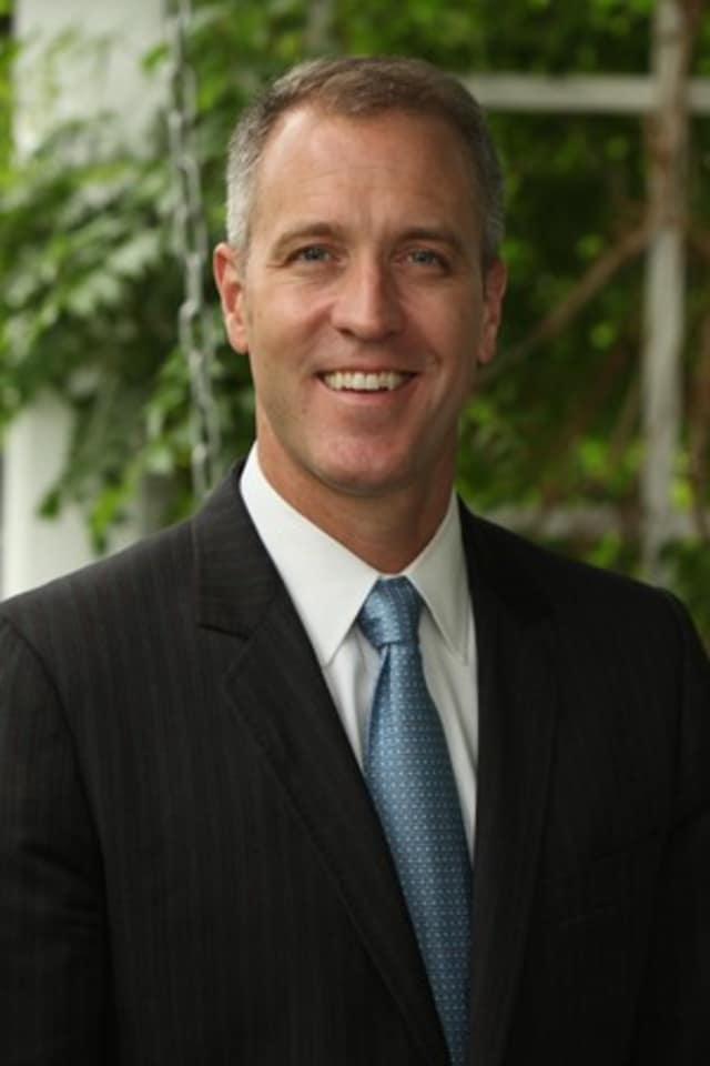 U.S. Rep. Sean Patrick Maloney