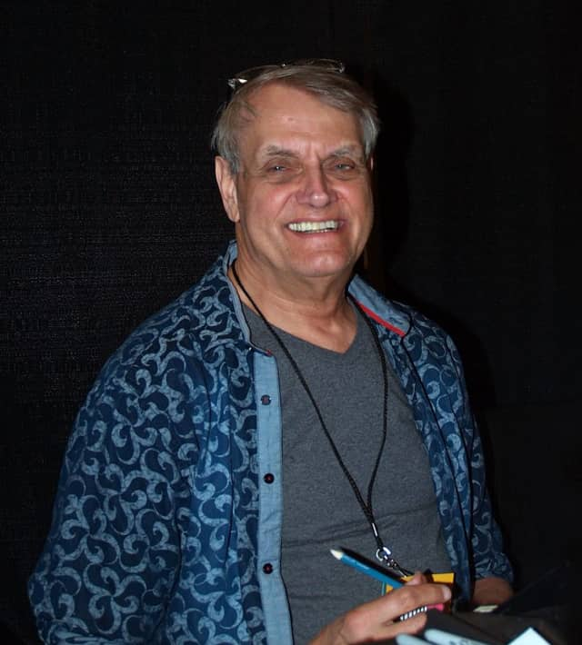 Herb Trimpe
