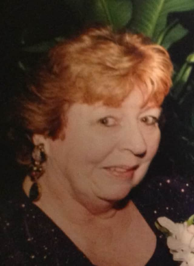 Lorraine Frank Laszlo, 78, of Norwalk, died Monday, April 6.
