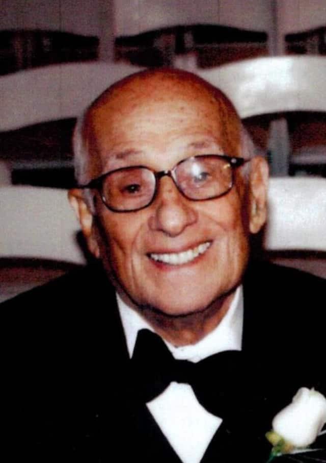 James R. Franklino, 94, of Norwalk, died Thursday, April 9.