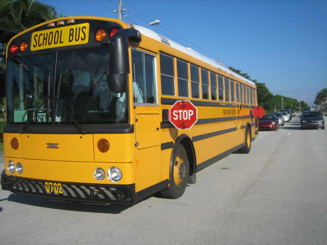 87dc2a847a State Police Conduct Operation Safe Stop In Putnam For School Bus ...