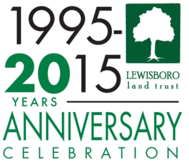 The Lewisboro Land Trust will hold its 20th anniversary celebration on Sunday, May 31.