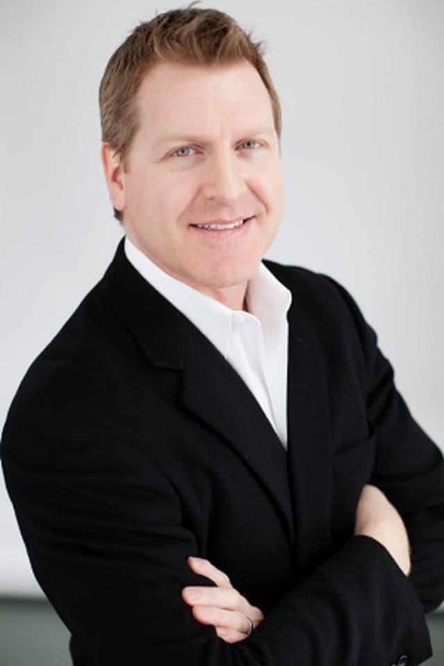 Brian Scott Levine, Esq., Houlihan Lawrence Brokerage Manager, Irvington/Ardsley.