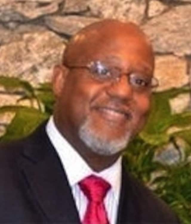 The Rev. Dr. Lindsay Curtis, senior pastor of Norwalk's Grace Baptist Church, was recently appointed as a member of Connecticut's Judicial Selection Commission.