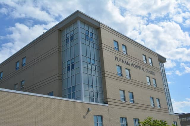 Putnam Hospital Center will be teaching Somers High School students about robotic surgery.
