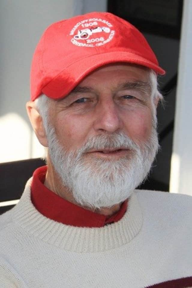 William A. Sharman