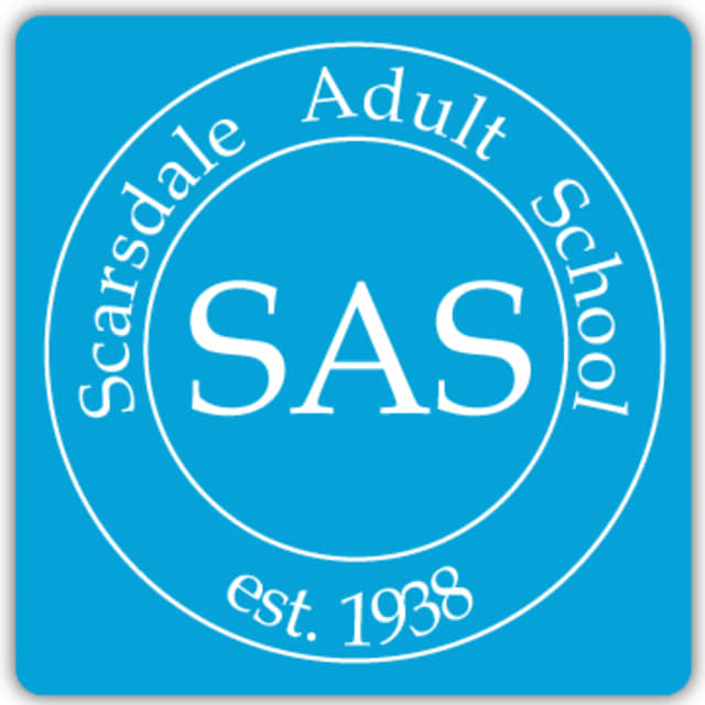 The Scarsdale Adult School has several events planned for April and May.