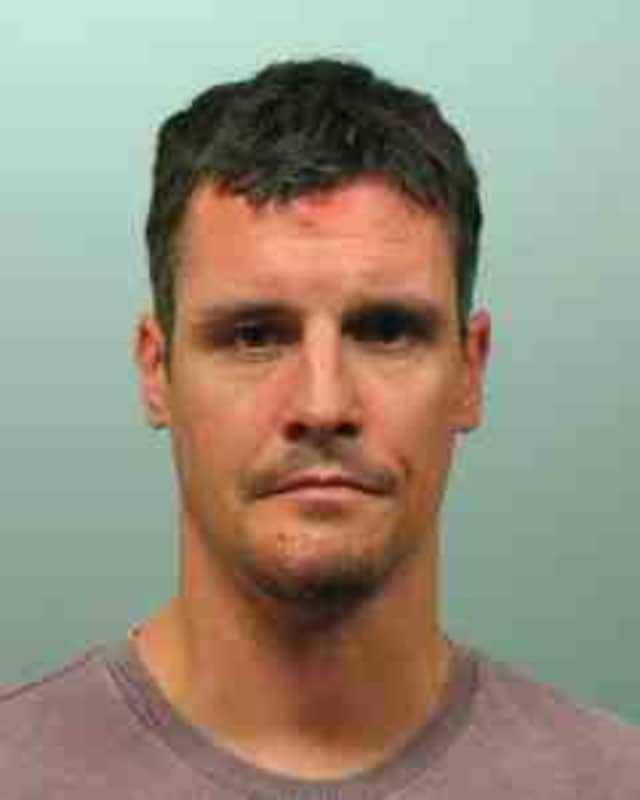 Erik Refvik reportedly had a blood alcohol content of 0.21 at the time of a fatal crash in White Plains in November.