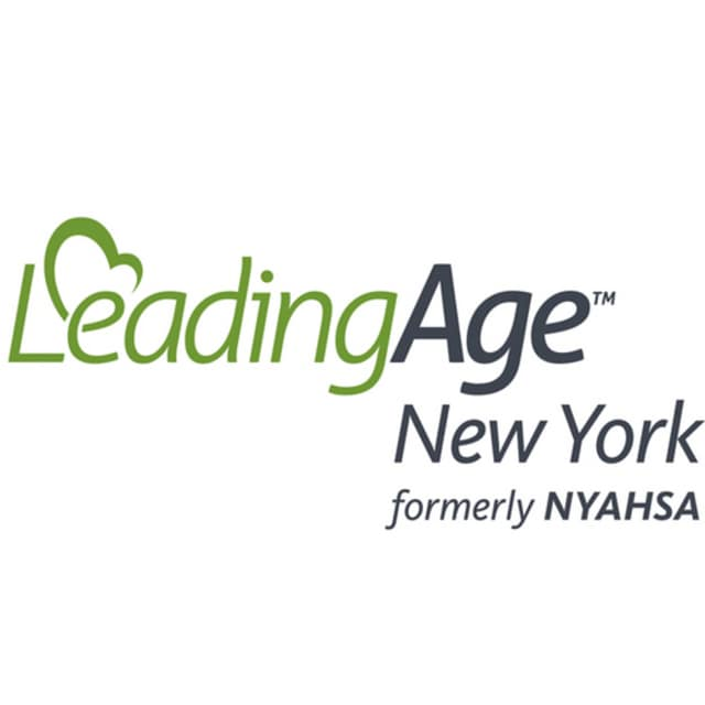 LeadingAge New York recently honored 21 graduates from its Leadership Academy program at  Wartburg in Mount Vernon.