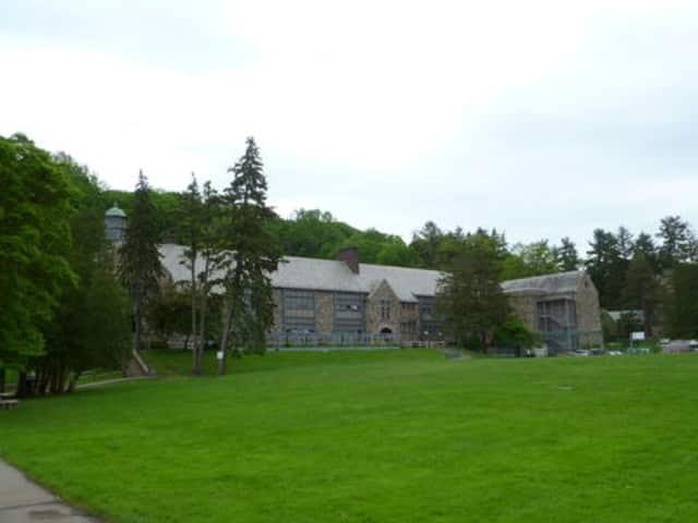Robert E. Bell Middle School.