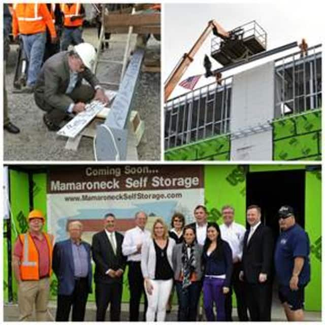 Chris Murphy, Ernie Odierna, John Ravitz, David Finch, Laura Murphy, Rose Silvestro, Hudson Valley Bank,