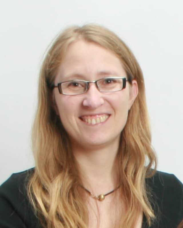 Birgit Fogal