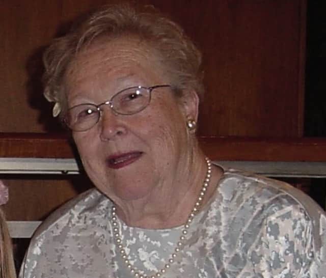 Ruth Fairbairn Varley, 87, of Niskayuna, N.Y., formerly of Tarrytown, died Sunday, April 17.