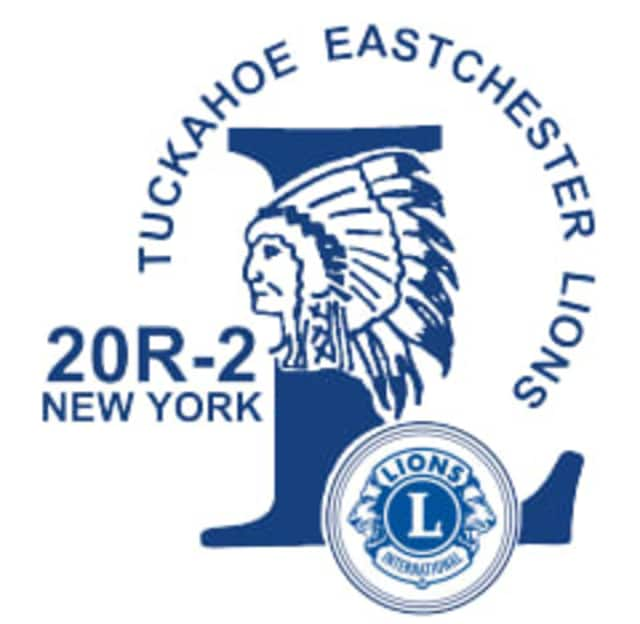 The Tuckahoe-Eastchester Lions will vave its annual dinner-dance June 13.