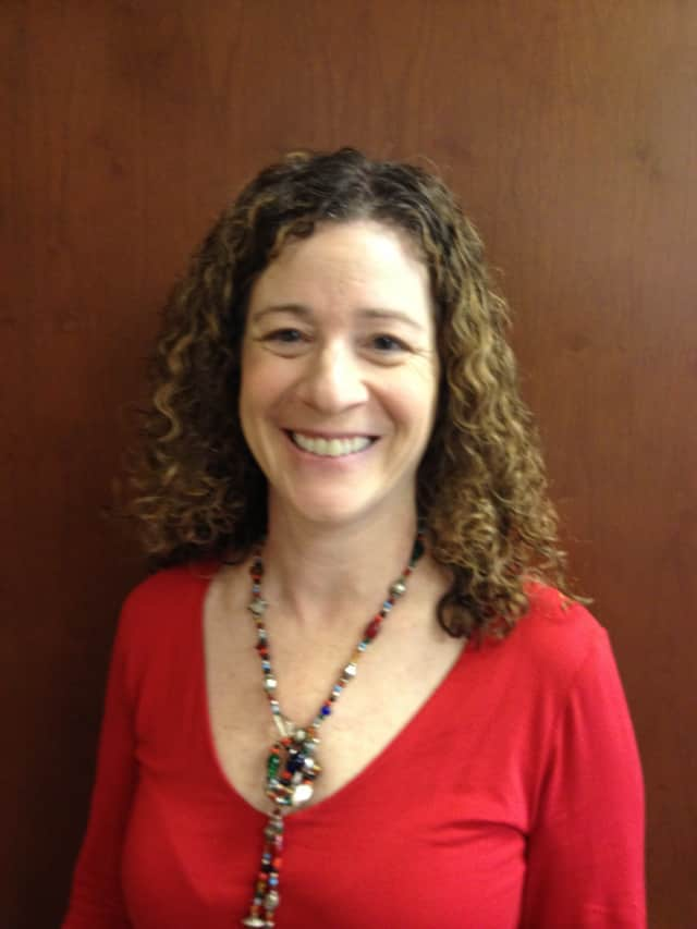Nancy Cohen, a certified genetic counselor at Northern Westchester Hospital in Mount Kisco.