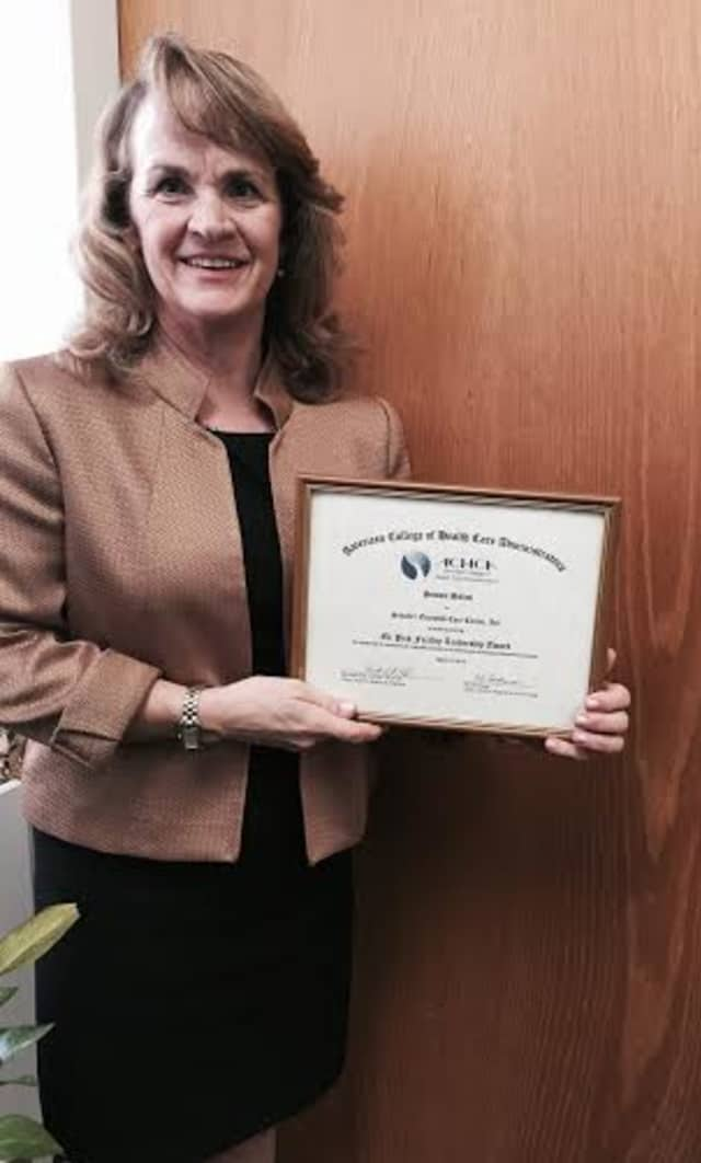 New Rochelles Schaffer Extended Care Center Named Top Performing