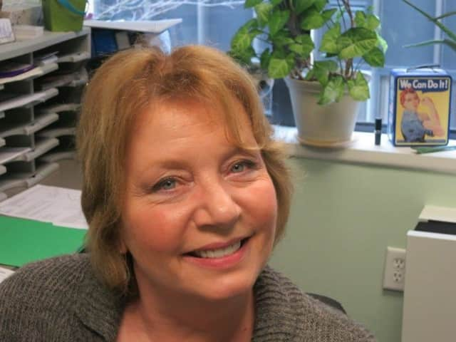 Longtime domestic violence victims' advocate Susan Delaney is being honored as a Woman of Distinction by the YWCA Darien/Norwalk.