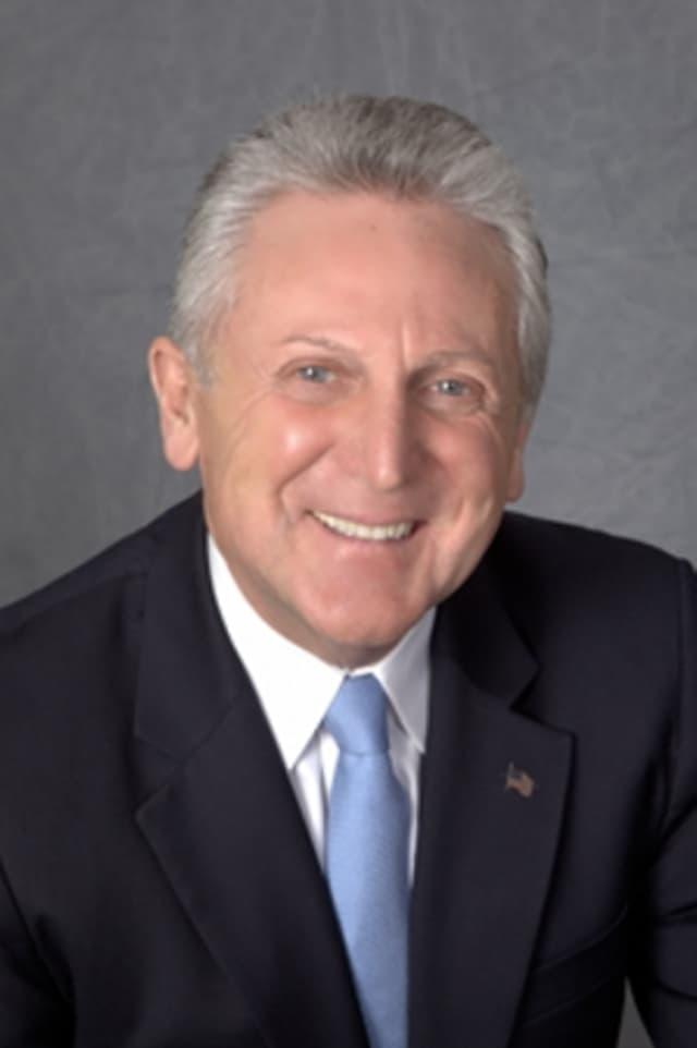 Norwalk Mayor Harry Rilling will host Mayor's Night Out April 27.