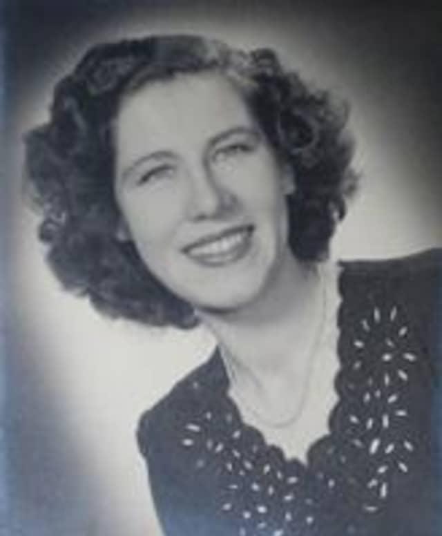 Margaret Agnes Toth Kemény