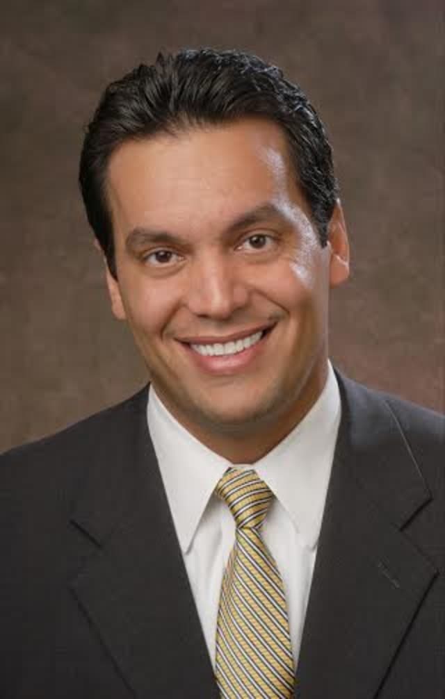 Joseph Ianniello, the CBS Corporation's chief operating officer and a member of the Pace University Board of Trustees.