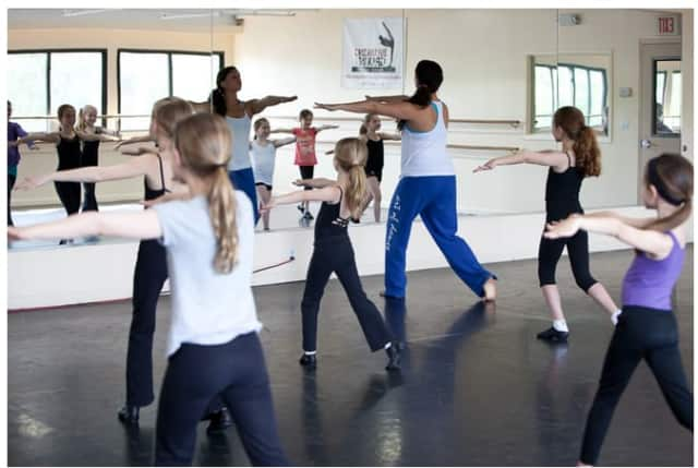 Breaking Ground Dance Center will be part of the More Than Just Great Dancing Network.