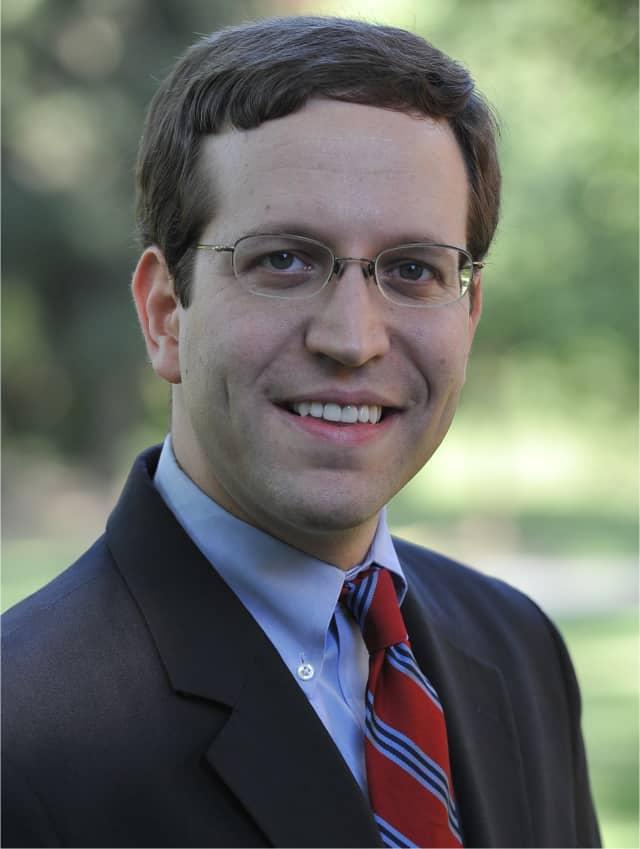 Assemblyman David Buchwald