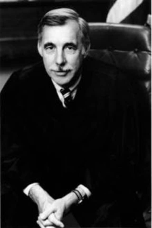 Judge Robert W. Sweet