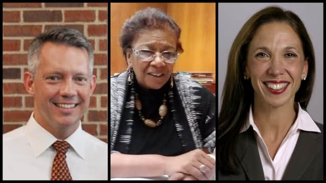 Scarsdale Superintendent Thomas Hagerman will be joined by former Mount Vernon interim Superintendent Judith Johnson and Assemblywoman Amy Paulin at the membership meeting.
