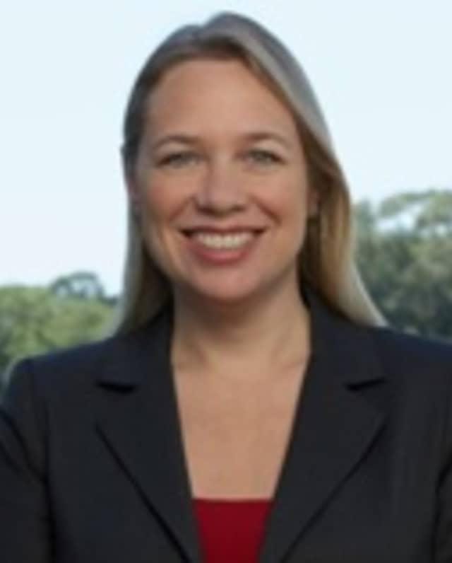 Legislator Catherine Parker