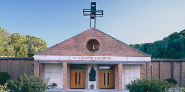 St. Elizabeth Ann Seton School is in Shrub Oak.