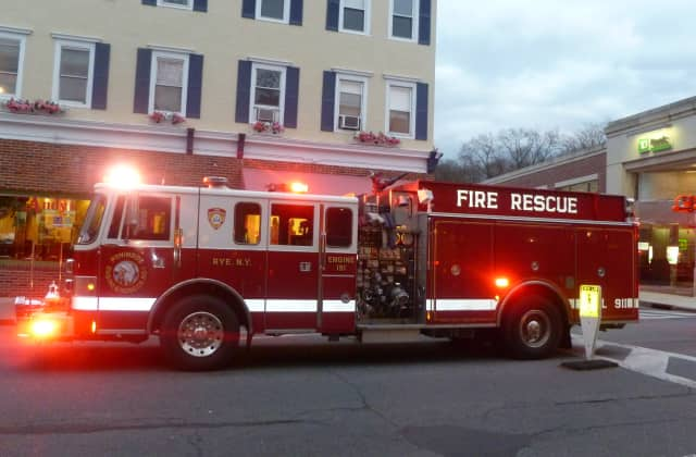 An early morning fire Friday caused ammunition to explode in the second-floor bedroom.