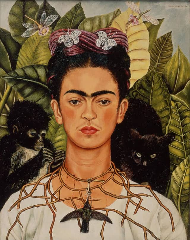 Upper Saddle River Library will host a presentation on Frida Kahlo.