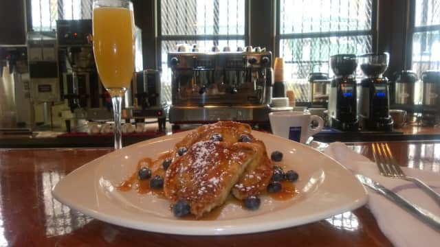 Hudson Social in Dobbs Ferry is one of many Rivertowns restaurants with special Mother's Day menus.