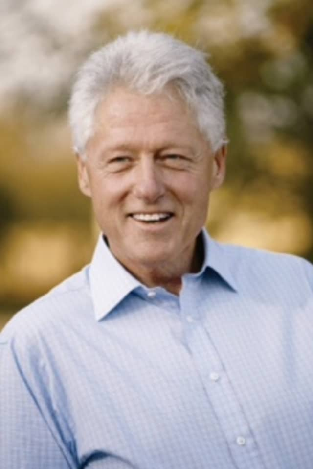 Bill Clinton defends his foundation's foreign contributions in an interview with Cynthia McFadden.