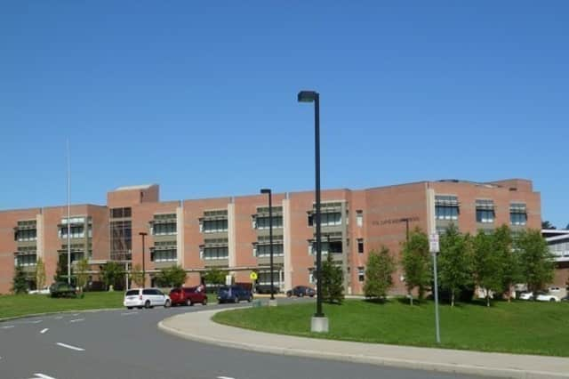 Fox Lane High School will be the site of the Parent Battle of the Bands.