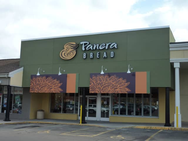Panera Bread will be launching a delivery service in New Jersey this spring.