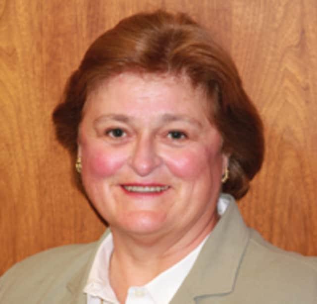 Chief U.S. District Judge Janet C. Hall