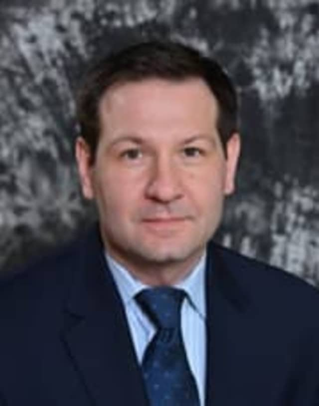 Mark Herceg  was recently appointed commissioner of the Westchester County Department of Mental Health.
