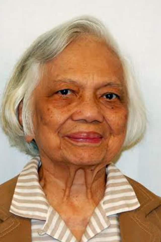 Sister Reina Paz Kakilala