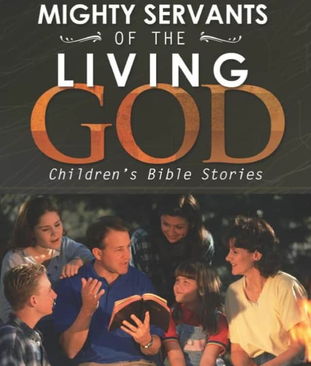 """Yorktown Heights author Lois M. Bitler's latest book, """"Mighty Servants of the Living God,"""" was recently released throughout the United States."""