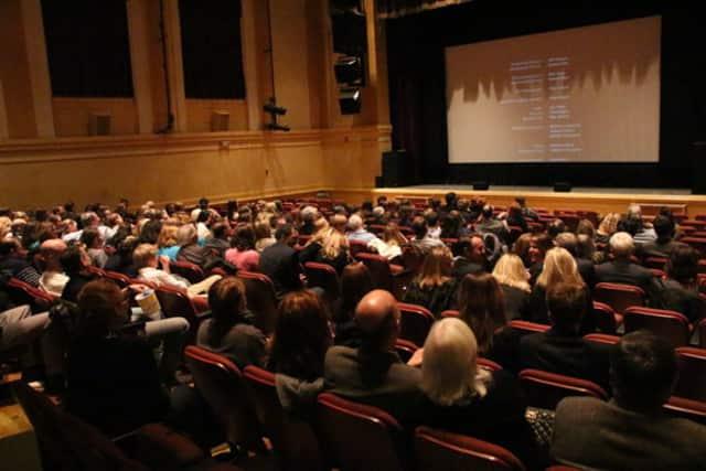 "The award-winning film ""Rob the Mob"" will be screened Saturday, May 23, at the Ridgefield Playhouse."