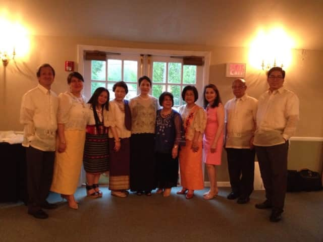The Filipino American Association of Western Connecticut