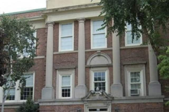 Hastings High School was ranked among the best in New York State.