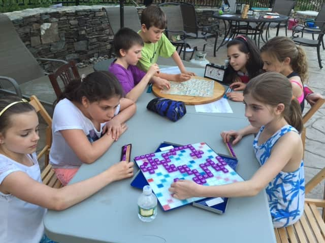 Scrabble will be among the board games available to play as the Norwalk Public Library celebrates International Games Day on Saturday.