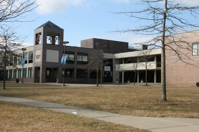 North Salem High School was recently ranked among New York's best.