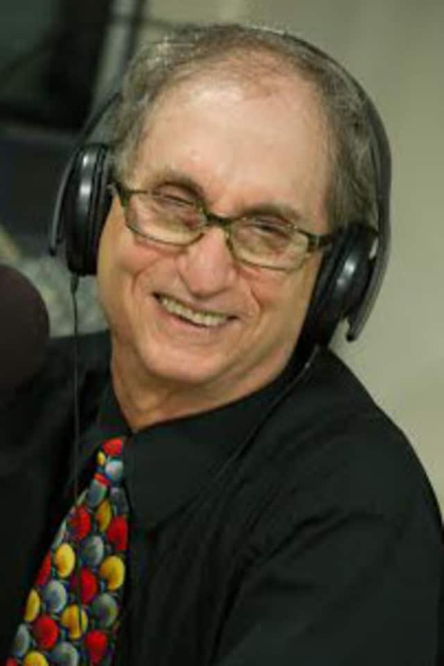 Alan Chartock is the President and CEO of WAMC/Northeast Public Radio, which started airing in Peekskill last month.