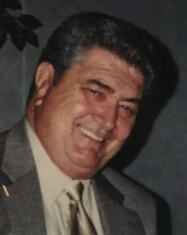 Joseph Marino, 86, a former Mamaroneck resident, died Friday, May 8.