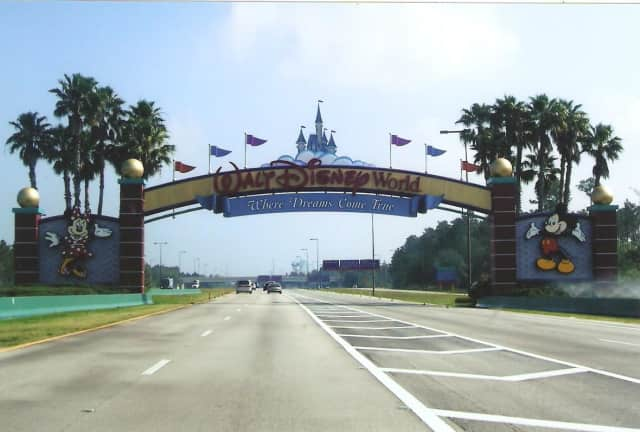 The Ramsey Library will host an informational seminar on visiting Disney World on March 30.