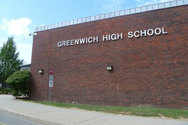 Greenwich High School was ranked among the best in Connecticut.