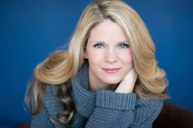 The Westport Playhouse will be honoring Kelli O'Hara at its annual fundraiser Sept. 21.